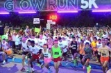 {Race Entry Giveaway: Let's Get Glowin'!!}