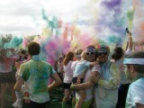 {The Color Run}