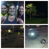 {Friday Morning Boot Camp!}