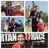 {Spartan Sprint: Georgia}