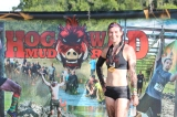 {Hog Wild Mud Run: 18 Holes of Hell}