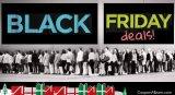 {Black Friday RaceDeals!}