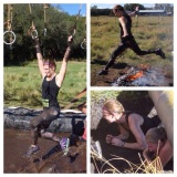 {Triple Race Challenge Part 2: Mud Titan}