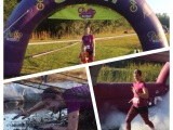 {Triple Race Challenge Part 1: Pretty Muddy}