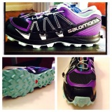 {Product Review: Salomon Fellraiser Trail Shoe}