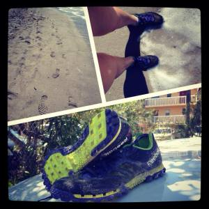 Reebok All Terrain OCR Shoes