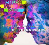 {Race Entry Giveaway: ElectroDash 5K & Color Me Rad}
