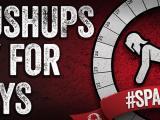 {Spartan 30 Day Challenge:Pushups}