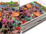 {Press Release: MudRunFun Magazine transitions to Hybrid RunnerMagazine}