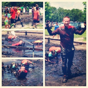 MC Mud Crawl