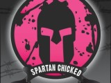 [Spartan Chicked – Anyone want to buy tickets to the gun show? Work that upperbody!]