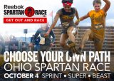 {Ohio Spartan Race – Free Entry Giveaway!}