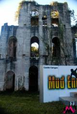{Mud Endeavor: Castle CanyonII}