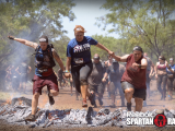 {This is WOR: The Women of Obstacle Racing}