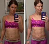 {Product Review: It Works! Body Wrap}
