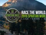 {Reebok Spartan Race in 2015 & Free EntryGiveaway}