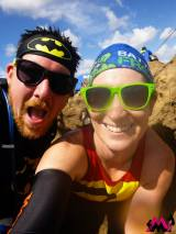 {BattleFrog 15K & the Romantic Side of OCR}