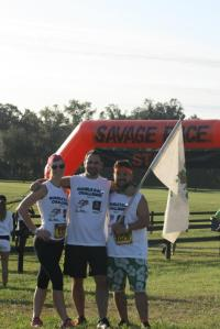 Savage Race 2012