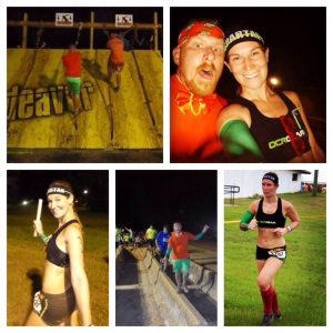 Mud Endeavor Night Run