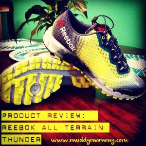 Reebok All Terrain Thunder Shoe Review
