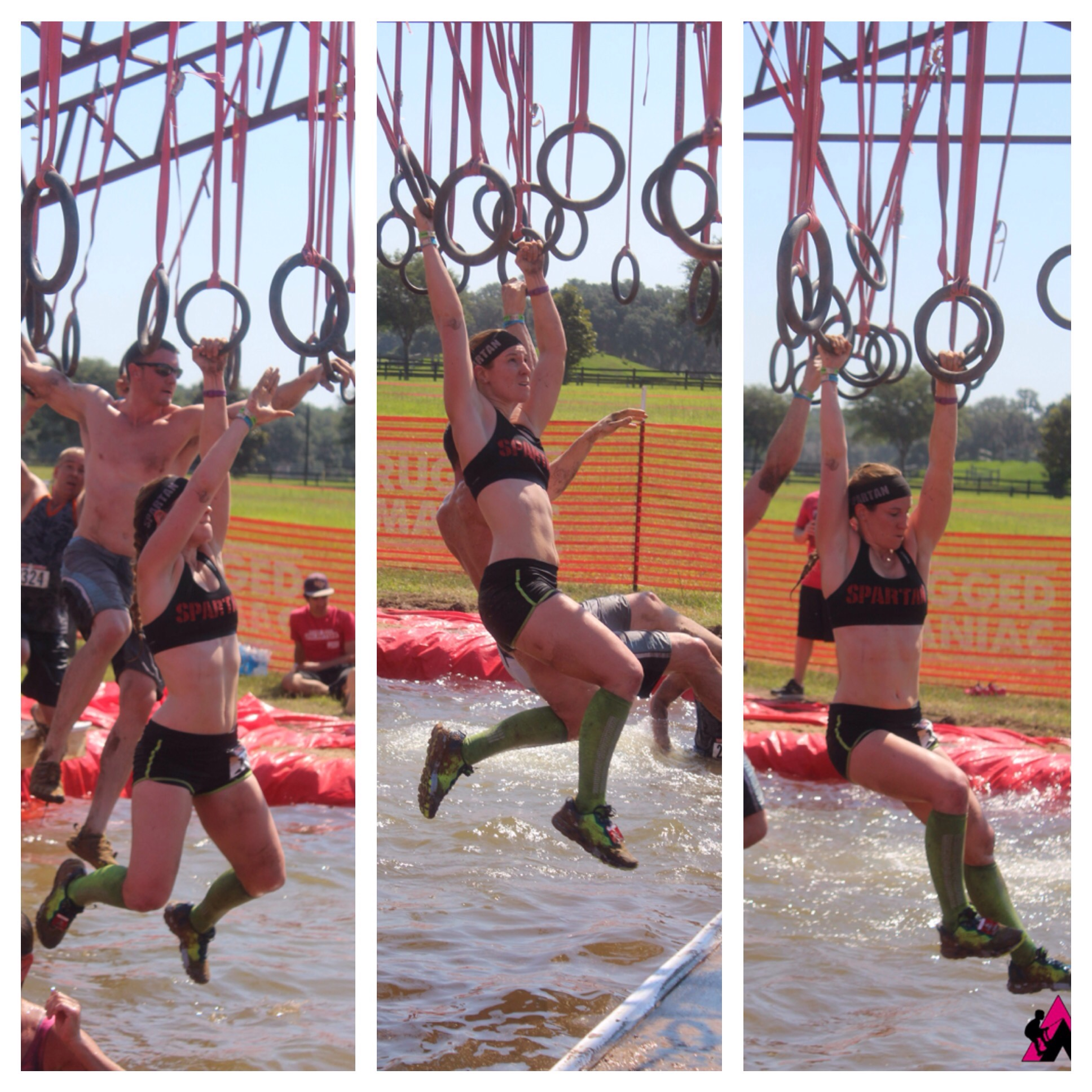 Race Review Rugged Maniac Muddy Mommy
