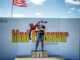 {Mud Endeavor 6: An Exciting Win}