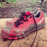 {Product Review: Reebok All Terrain 2.0}
