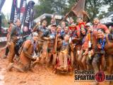 {A Tale of Mud & Mashed Potatoes: Atlanta Spartan Race}