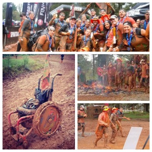 Georgia Spartan Race | Adaptive Athlete