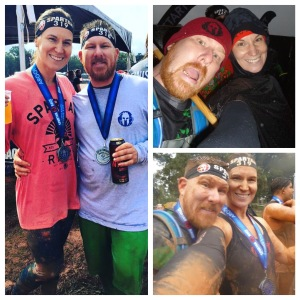 Atlanta Spartan Race | Muddy Mommy