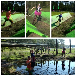 Monster Challenges | Central Florida Obstacle Race