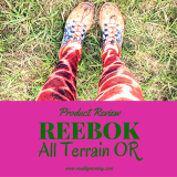 Product Review: Reebok All Terrain OR