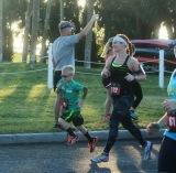 Raising A Runner